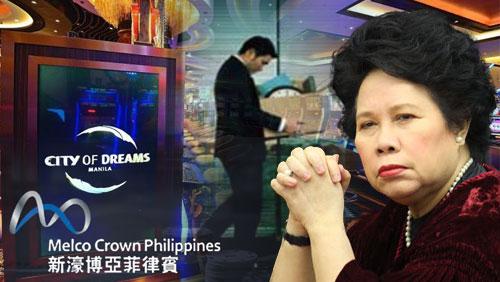 City of Dreams Manila catches senator's eye over job cuts
