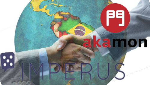Imperus acquires Akamon to boost Latin American footprint
