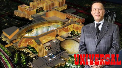 Kazuo Okada adds more investment to Manila Bay Resorts