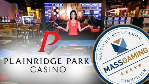 Plainridge Park: not a big impact on Rhode Island casino
