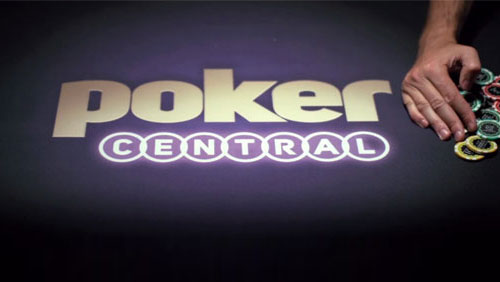 Poker Central Adopts UK Gold Approach With an Opening Night of Reruns