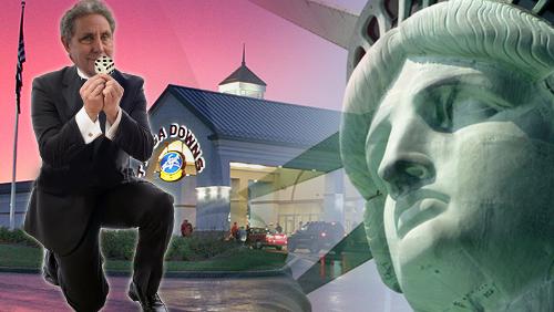 Tioga Downs to present casino proposal to regulators and community