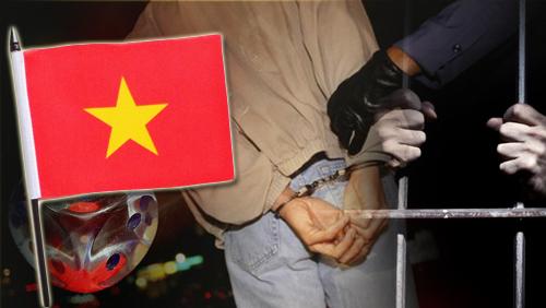 Vietnam's online gambling ring leader, 55 others get jail time