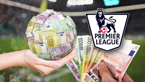 Watchdog chief: Premier League bets reach 'up to €1B' globally