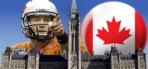 Canada to get new sports betting bill; Nova Scotia online gambling poll