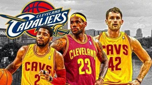 Cavs still favorite to win 2015-16 NBA title