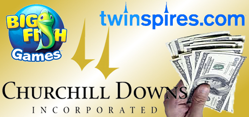 Social casino, online horse betting drives Churchill Downs Inc to record revenue