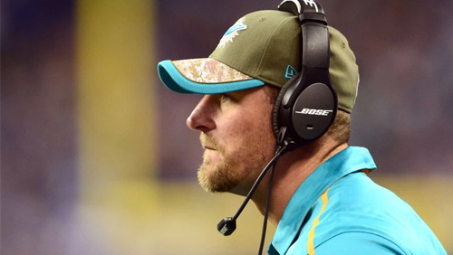 Dolphins – New Coach, New Attitude?
