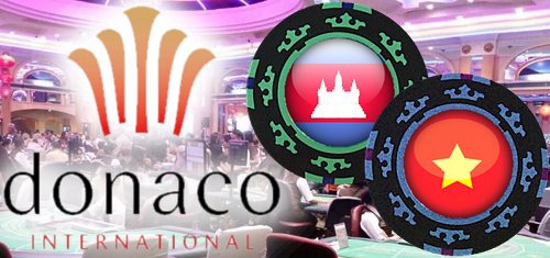 Donaco says Star Vegas casino's surging numbers are only the beginning