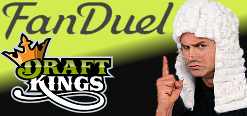 FanDuel and DraftKings reportedly in merger talks – Bloomberg