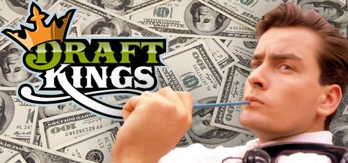 DraftKings downplays insider trading talk but regulators are listening