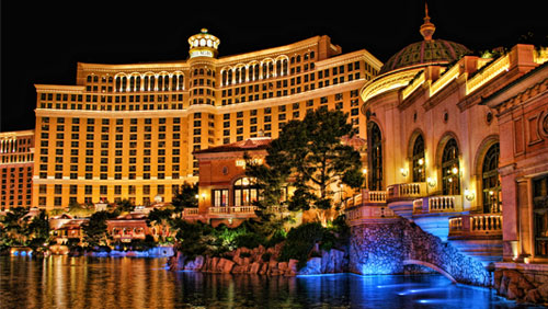 Ex-craps dealer pleaded not guilty to scamming Bellagio casino