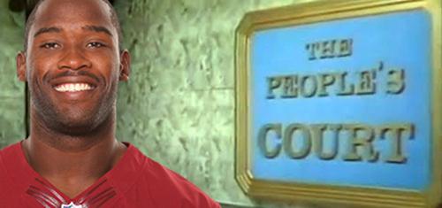 NFL wideout Pierre Garçon sues FanDuel for 'misappropriating' name, likeness