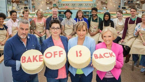 Great British Bake Off hit by betting scandal