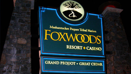 Greentube to provide social casino platform for Foxwoods