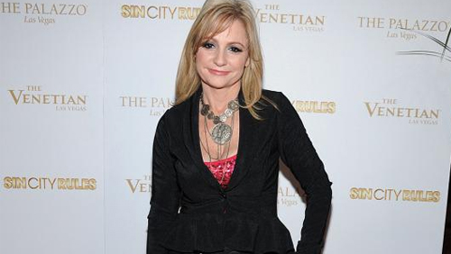 Jennifer Harman: I Want to be in my Children's Hall of Fame