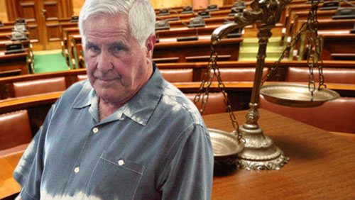Lucchese crime family boss heads to prison
