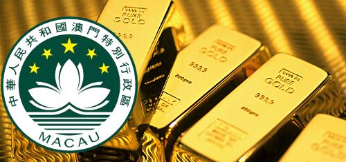 Macau casinos report better than expected Golden Week gaming volume