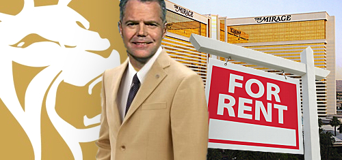 MGM Resorts looks to dump $4b in debt via real estate investment trust