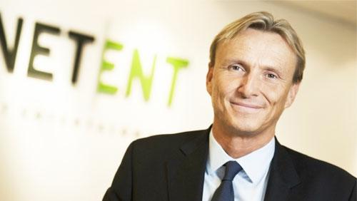 NetEnt profit and revenue up for Q3