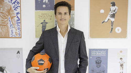 Oulala Games Valery Bollier talks about the brewing market of daily fantasy sports in Europe