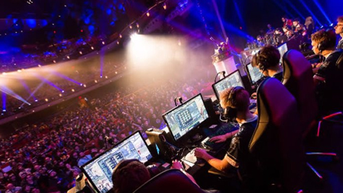 Peer to peer eSports wagering site Gaimerz.com set for launch