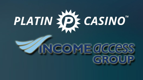 Platincasino to Launch New Affiliate Programme at BAC with Income Access
