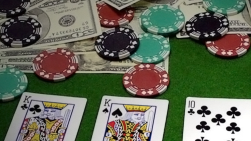Poker and Gambling: a View From the Inside