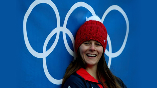 PokerStars to Sponsor Olympic Snowboarder Zoe Gillings-Brier; Rafael Nadal Missing From Team SportsStar Page