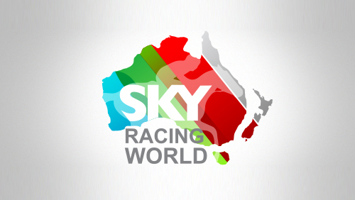 Sky Racing World Partners with New York Racing Association
