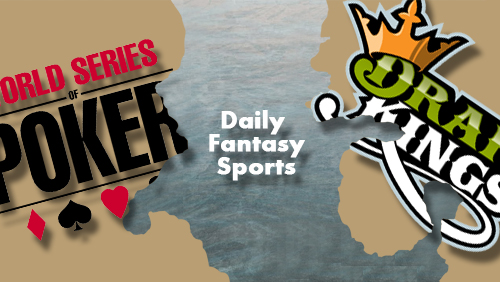 World Series of Poker and DraftKings Create Distance Amid DFS Furor