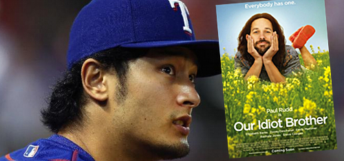 Japan arrests brother of Texas Rangers' pitcher Yu Darvish for illegal betting