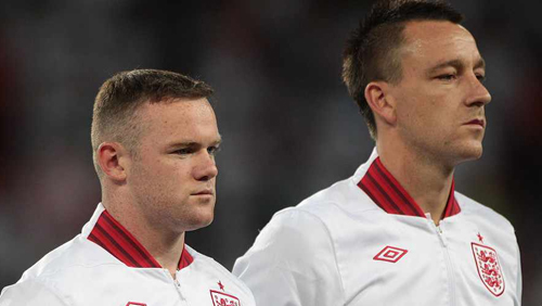 2015 FIFPro World XI: Rooney, Terry & Bale Only Brits to Make Short List