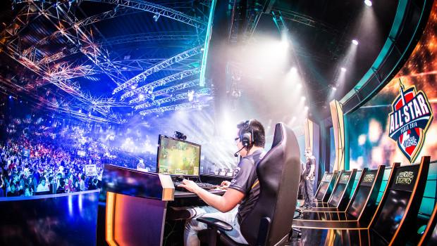 eSports Services Continue To Grow…