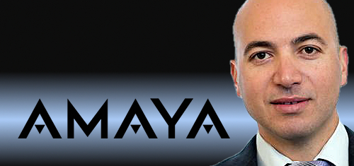 Michael Hazel out, Rafi Ashkenazi in as CEO of Amaya Gaming's Rational Group