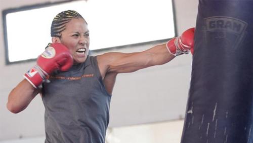 Ana Julaton wants to end ONE Championship stint with 'homerun' knockouts