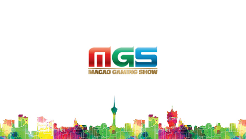 Are you ready for the Macao Gaming Show 2015?