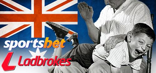 Ladbrokes fined for NSW inducements; Sportsbet's melanoma joke falls flat