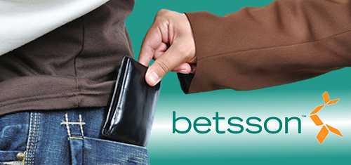Betsson affiliate manager accused of stealing €153k by 'retagging' players