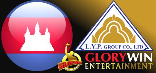 Cambodia okays Lyp Group casinos' online gambling sites; Glorywin buy Bavet casino