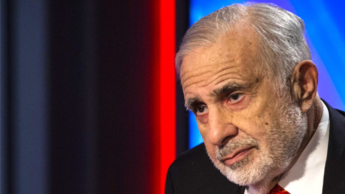 Carl Icahn wants some chips off Las Vegas table, puts up unfinished Fontainebleau casino for sale