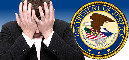 Report says DOJ to declare DFS gambling; DraftKings lawyers up, cuts NBA spending