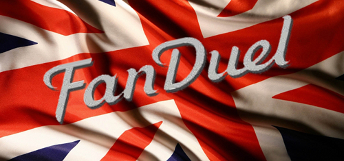 FanDuel Joins The UK Play