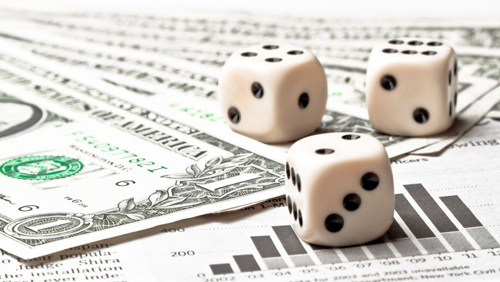 Getting up Close and Personal in Betting