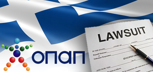 "OPAP sues Greek gov't over ""abrupt and counterproductive"" VLT changes"
