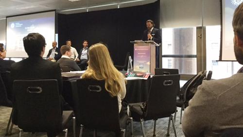 iGaming Entrepreneur Conference 2015 Recap