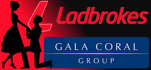 Ladbrokes shareholders approve Gala Coral merger; Andy Hornby under fire