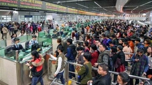 Macau is not easing transit visa scheme