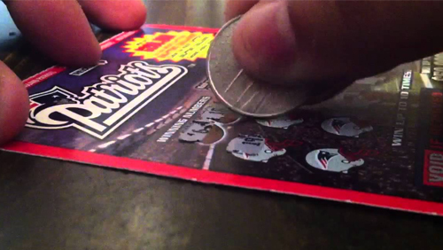 Massachusetts Lottery considers offering fantasy sports game