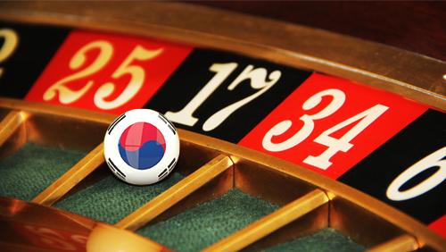 Mohegans beat the buzzer to file bid for South Korean casino license